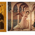 Православная и католическая икона. Часть I.