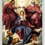 Православная и католическая икона. Часть 2.