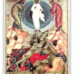 Песнопения Преображения Господня