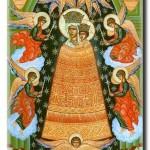 Православная Европа. Мадонна Лорето (продолжение)