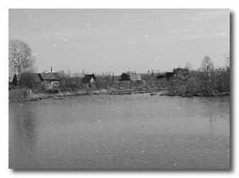 деревня  Гайва