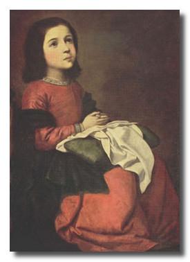 Presentation-Mary_Otrochestvo-Bogomateri_Fransisko-Surbaran_1660