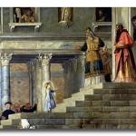 Праздник «Введение Пресвятой Богородицы во храм»