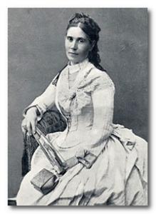 А.Суслова в возрасте
