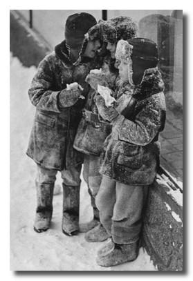 Советское детство