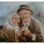 Притча. Совет бабушки