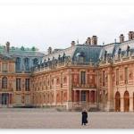 Парижский дневник-4. Версаль.