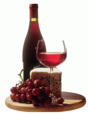 Парижский дневник. Вино и сыр