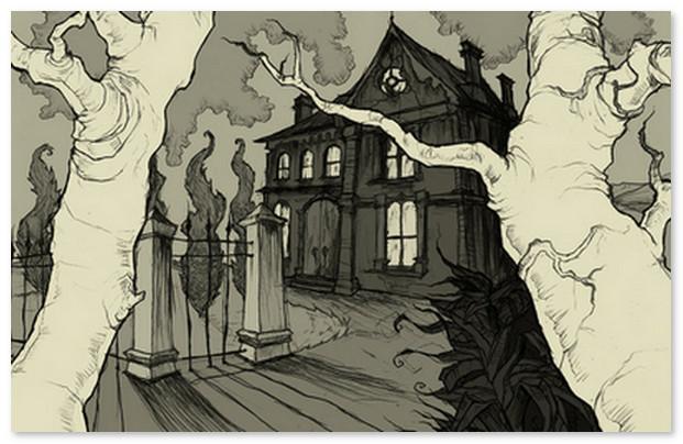 Дом Ашеров