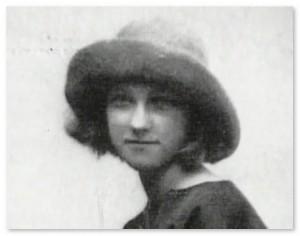 Мария-Тереза Вальтер
