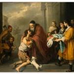 Праведность грешника. Притча о блудном сыне.