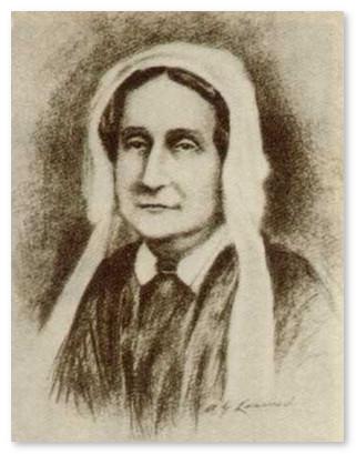 Тетушка Клемм