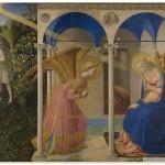 Праздник Благовещения – первый день нового мира