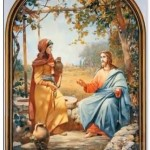 Самарянка. Путь к Богу