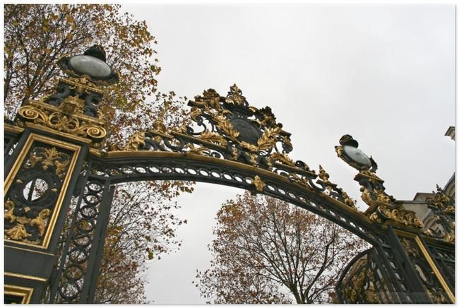 Дорога к храму. Париж-13
