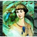 Биография Марины Цветаевой. Часть 1. Истоки