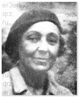 Биография Марины Цветаевой-3. Окончание