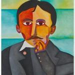 Марсель Пруст – читатель самого себя