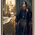 Патриарх Никон. Борьба за священство. Статья 3. Окончание