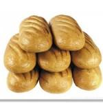 Шесть буханок хлеба