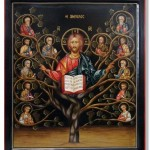 Мелочи церковной жизни. Лоза и розги