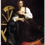 Святая Екатерина-2. Имя. Житие. Иконография