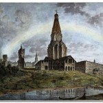 После смуты. Храмы России-1