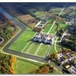 Воздушный замок Шамбор