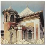 После смуты. Храмы и дворцы России-2