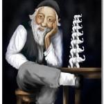Еврейский вопрос: любить в себе еврея