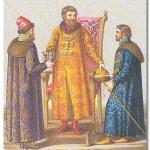 Алексей Михайлович. Продолжение