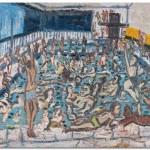 Леон Кософф. Лондонская школа живописи