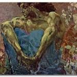 Демон Лермонтова. К двухсотлетию поэта