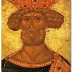Царь Давид. Притча о добре, справедливости, мудрости и счастье
