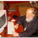 Православный Интернет. Искренне ваш, отец Серафимий