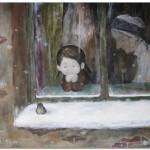 Советское детство: Двор