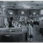 Советское детство. Магазин, каток, школа…