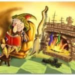 Бефана и Праздник трех Королей