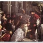 День Святого Валерьяна