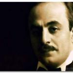 Джебран Халиль. Поэт-философ