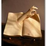 Деревянные книги