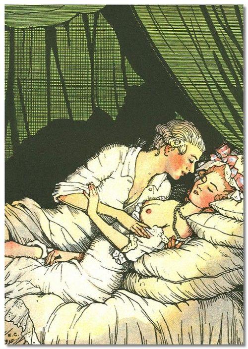 Книга эротические рисунки — pic 3