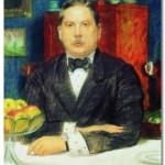 Константин Сомов. Окончание