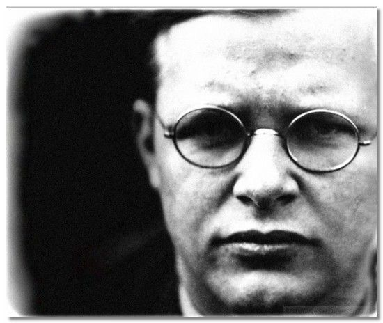 dietrich bonhoeffer a pastors response to Pfarrer dietrich bonhoeffer: a pastor to pastors dietrich bonhoeffer felt the call to christian ministry when a teenager while there were clergy in his family line, including a well-known theologian, his announcement of vocational choice did not meet with full parental—or even sibling—approval.