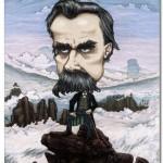 Фридрих Ницше: Философия