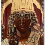 Царица Савская: женщина против мужчины