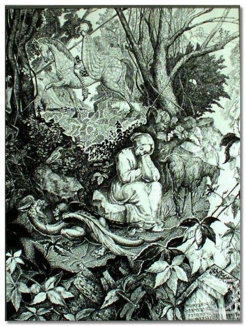 Персонализация позволяет иллюстрации к стихам бернса Березовская возглавила