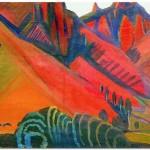 Мартирос Сарьян: поэт красок