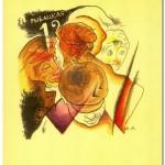 Поэма «Двенадцать»: слушать музыку революции