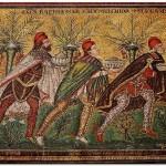 Томас Элиот: Паломничество волхвов